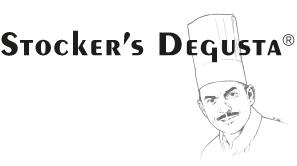 Stocker's Degusta Logo